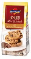 Neukircher Schoko Mini Zwieback - 100g