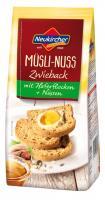 Neukircher Müsli-Nuss Mini Zwieback - 100g