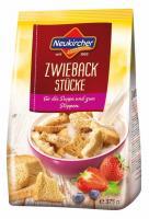 Neukircher Zwieback Stücke - 375g