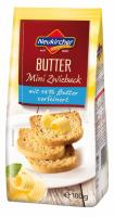 Neukircher Butter Mini Zwieback - 100g
