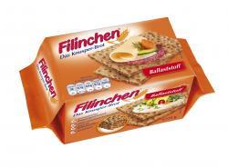 Filinchen Ballaststoff - 75g
