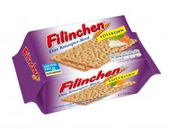 Filinchen Vollkorn - 75g