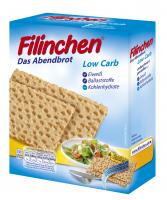 Filinchen Das Abendbrot - Low Carb - 100g